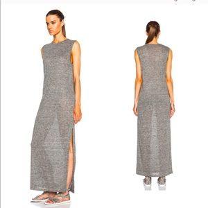 T by Alexander Wang Maxi Dress Size S